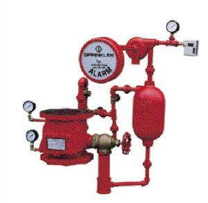 Alarm valve Đài Loan